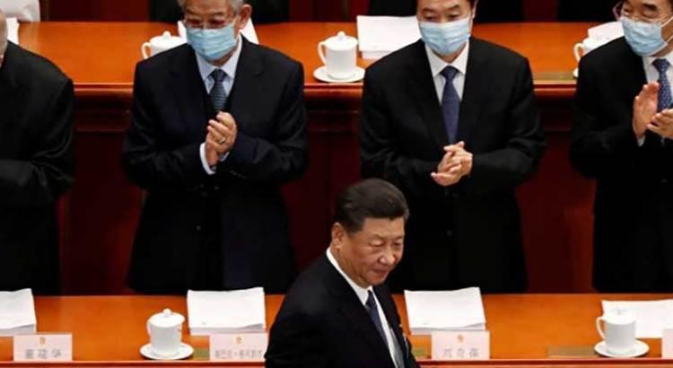 """Advierte China una """"nueva Guerra Fría"""" con EU"""