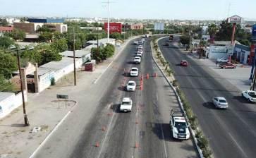 Se incrementa la movilidad en La Paz