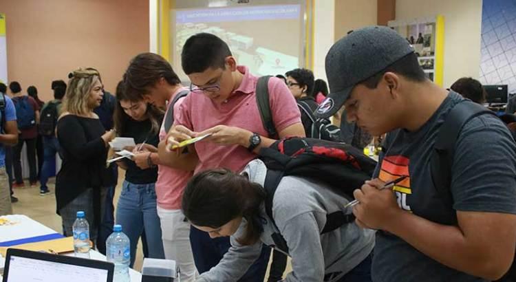 Ya pueden estudiantes de la UABCS seleccionar sus materias
