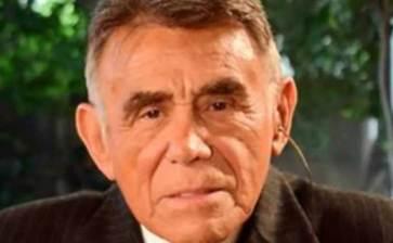 Descanse en paz Héctor Suárez