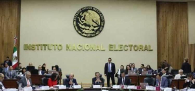 Funcionarios del INE, IFT y Banxico ganarán más que el Presidente