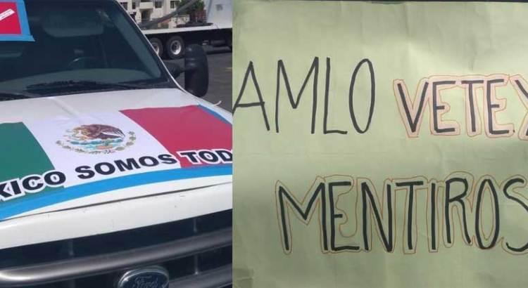 "Otro ""gallo"" contra AMLO"