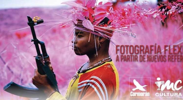 Explora la vastedad del campo fotográfico