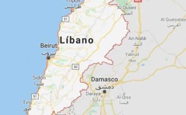 Localizan a Nacif en Líbano