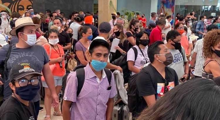 Debe cuidar más Los Cabos cómo recibe al turista