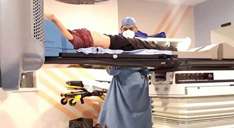 Implementa Centro de Oncología estrictos protocolos sanitarios