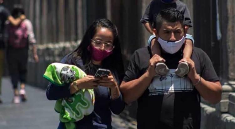 Reduce velocidad la pandemia