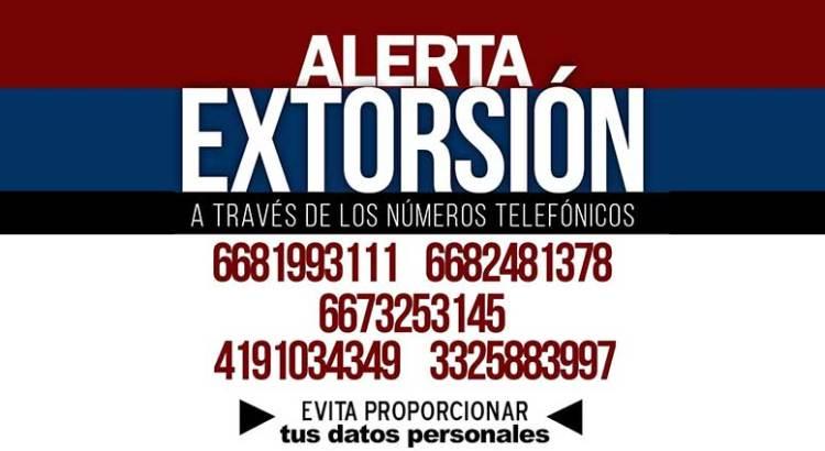 Alerta PGJE sobre llamadas de engaño y fraude telefónico