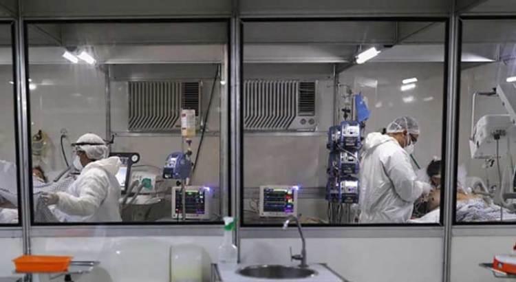 Acapararán países ricos vacunas contra covid-19