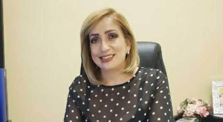 Será Azucena Meza la representante de Leonel Cota en BCS