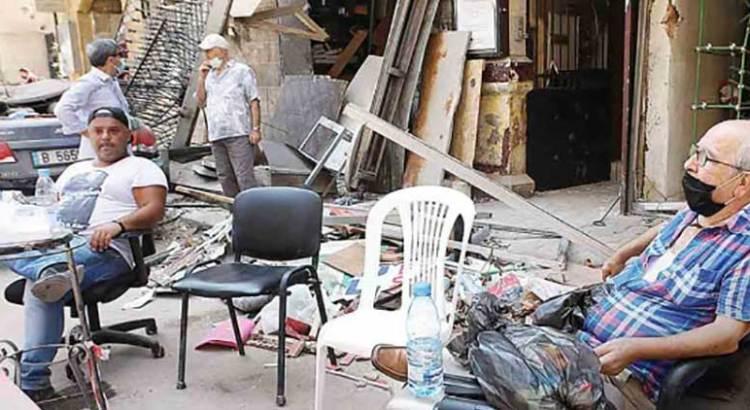 Se aviva conflicto en Beirut