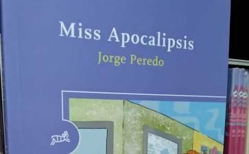 Disfruta de Miss Apocalipsis