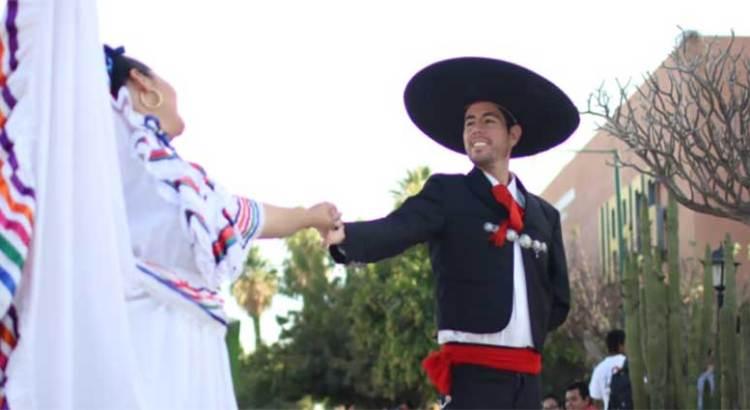 Celebrará UABCS Fiesta de Noche Mexicana virtual