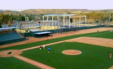 Reabren espacios deportivos en Los Cabos