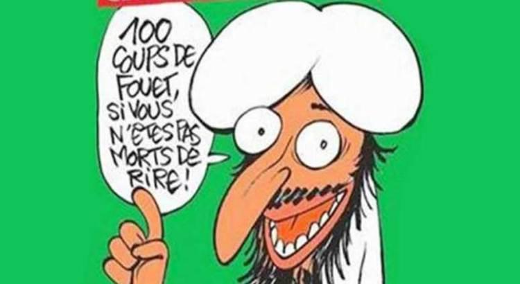 """Amenaza Al Qaeda a """"Charlie Hebdo"""""""