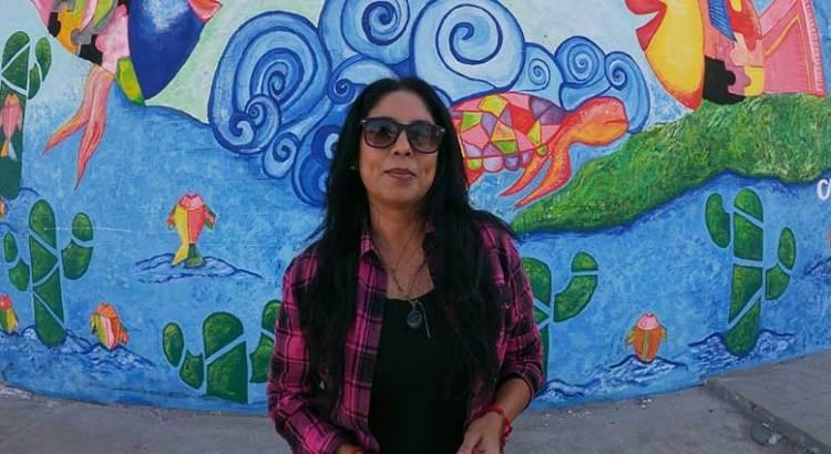 Entregan 100 murales urbanos