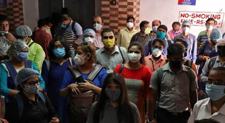 Inminente una próxima pandemia