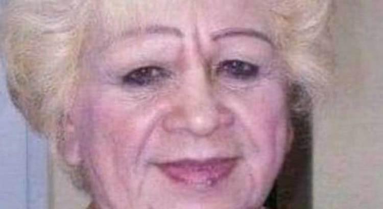 Descanse en paz la profe Silvia