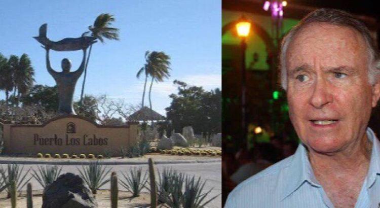 """""""Un abuso y humillación"""" el plan maestro aprobado a Puerto Los Cabos"""