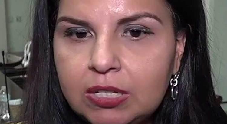 No consiguió Armida Castro que Morena le levantara el castigo