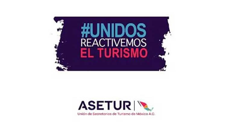 """Lanzan campaña """"Unidos Reactivaremos el Turismo"""""""