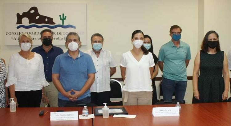 Reconoce Alianza Comunitaria esfuerzo del CC Los Cabos