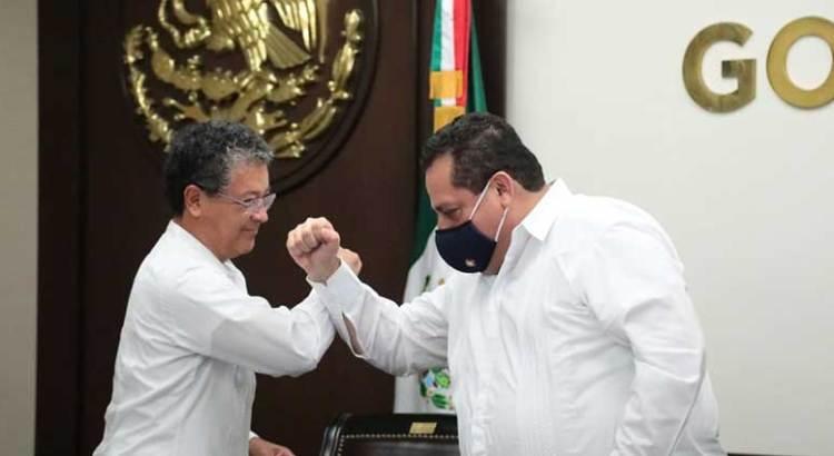 Deja Genaro Ruiz la SEPUIM