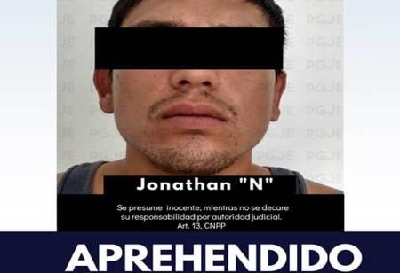 Detienen a presunto secuestrador
