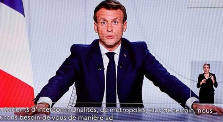 Decreta Francia otro encierro