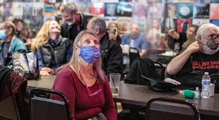 Ya se infectó de covid el 10% de la población mundial