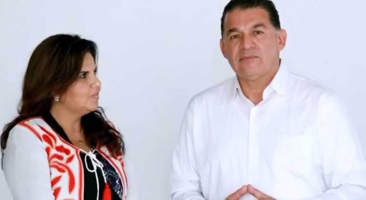 """Escribirán Armida y Rubén la """"nueva historia para BCS"""""""