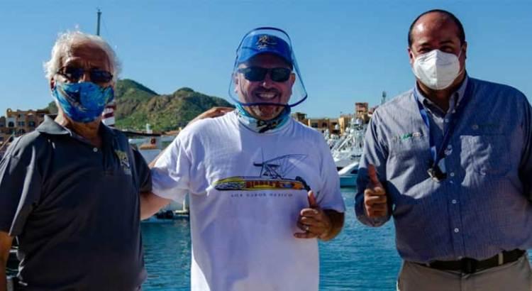 129 equipos inscritos en el torneo Los Cabos Offshore 2020