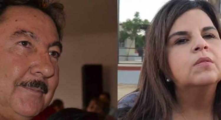 """""""Pinta su raya"""" el Grupo Los Cabos con Armida Castro"""