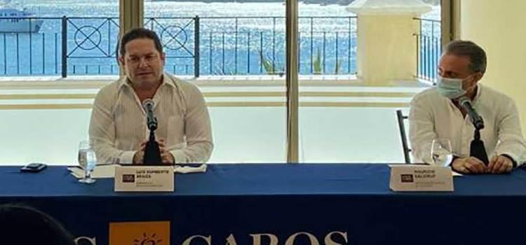 """Arranca """"Los Cabos VIP Summit"""""""