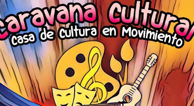 Llega la Caravana Cultural al Carrizal