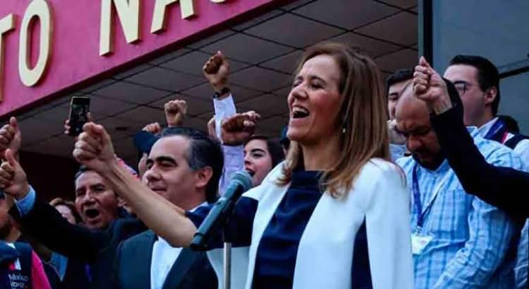 Perfila México Libre alianzas con PAN, PRI Y PRD