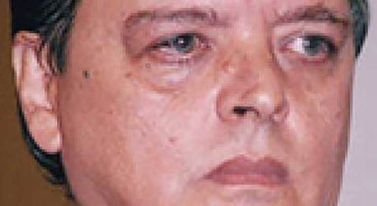 Descanse en paz Luis Zapata