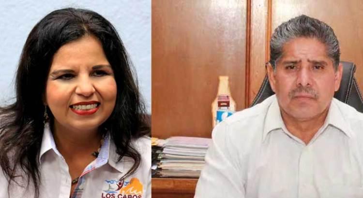 Solo dos alcaldes van por la reelección