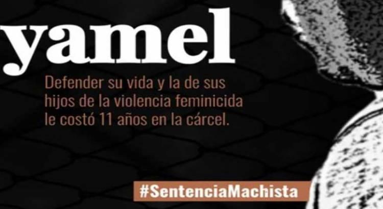 Lanza ONG la campaña #SentenciaMachista