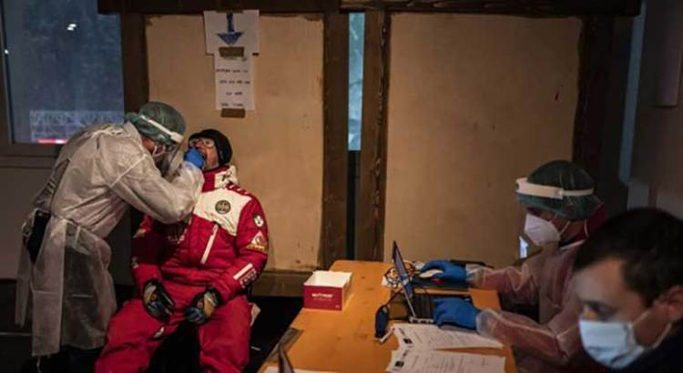Advierte ONU catástrofe humanitaria para 2021