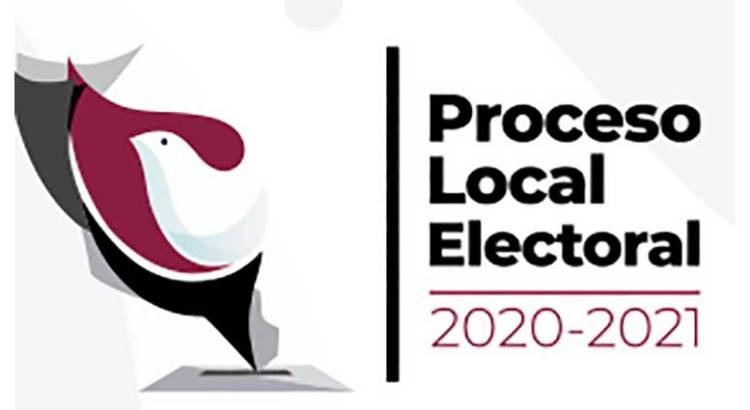 Arranca el proceso electoral en BCS