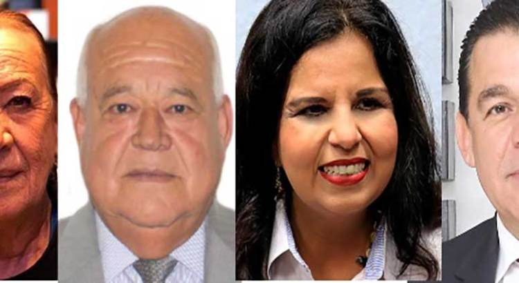 Hoy anuncian al candidato de Morena a la gubernatura
