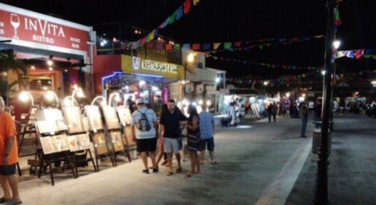 """Vuelven las """"Noches de Viva La Plaza"""""""