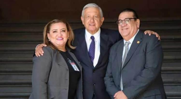 Buscarán la reelección Porras y García Grande