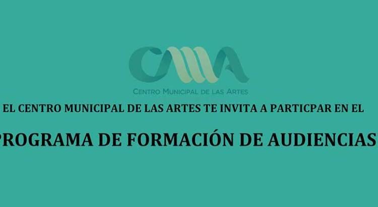 Inicia el CMA Programa de Formación de Audiencias
