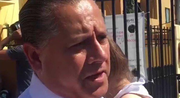 """Si los Agúndez apoyan al candidato de otro partido, """"pues que se salgan del PT"""""""