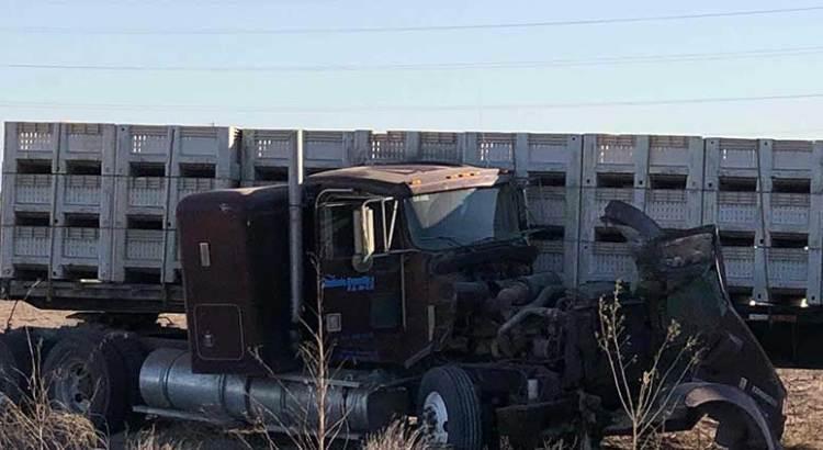 Vinculan a proceso a camionero que provocó fatal carreterazo