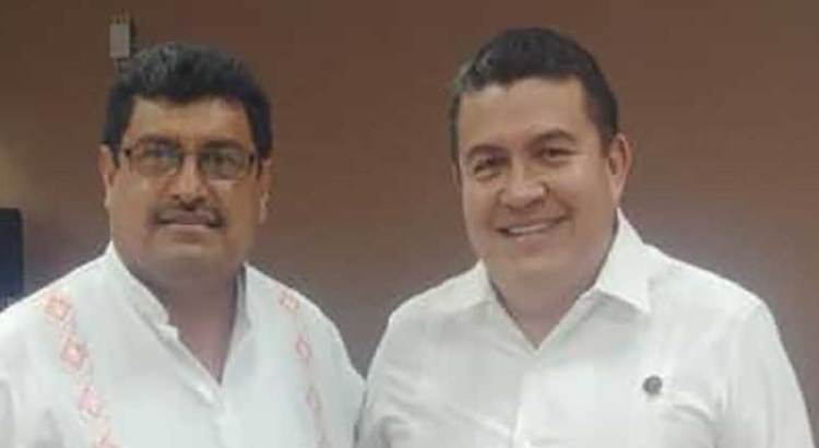 Nombran a Adalberto Pérez rector de la Universidad Tecnológica de La Paz