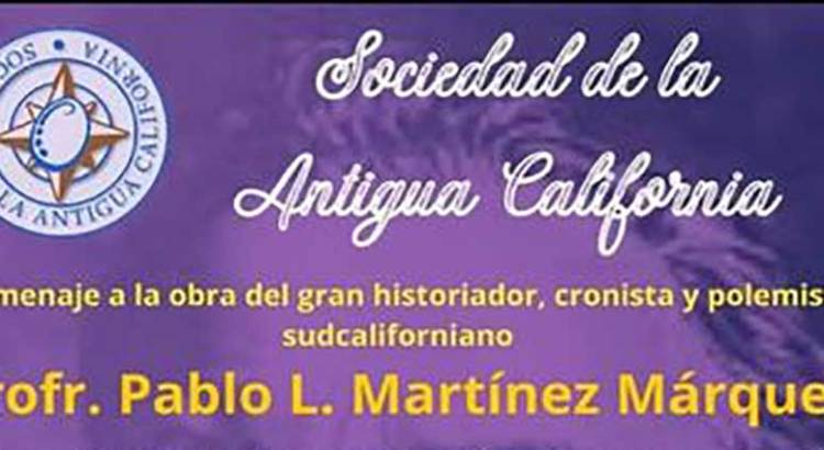 Invitan a la semana homenaje a la obra de Pablo L. Martínez