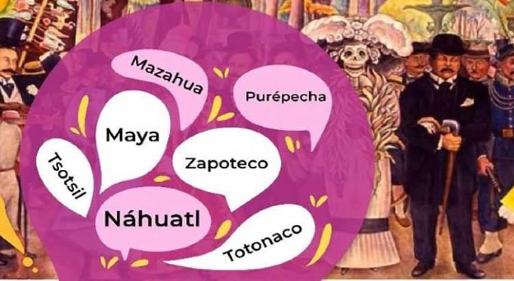 Conmemoran Día Internacional de la Lengua Materna